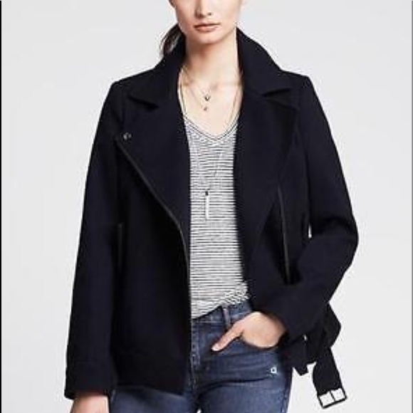 Banana Republic Jackets & Blazers - Banana Republic Jacket